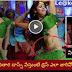 Nayanatara Full Dress Slipped During Dance