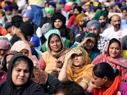 किसान आंदोलन,कृषि कानून,Agriculture Minister, Haryana CM, Shambhu border, Delhi Police, Nirankari Samagam Ground, Farmer, Congress, farmers protest in