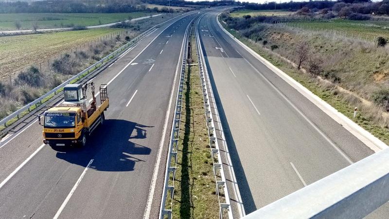 Νίκος Γκότσης: Αναγκαία η δημιουργία εισόδου - εξόδου στην Εγνατία οδό στο ύψος της Πυλαίας
