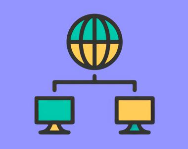 Pengertian Materi Dasar Jaringan Komputer dan Internet