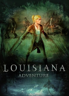Louisiana Adventure (PC) 2012
