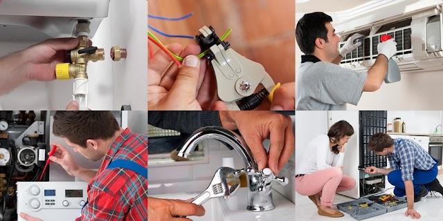Dịch vụ sửa chữa điện nước chất lượng giá rẻ ở Hà Nội