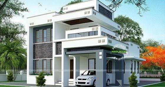 house plan elevation thumb