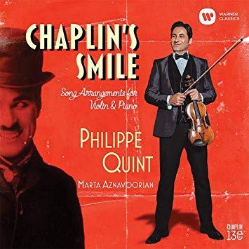 Gapplegate Classical-Modern Music Review: Philippe Quint