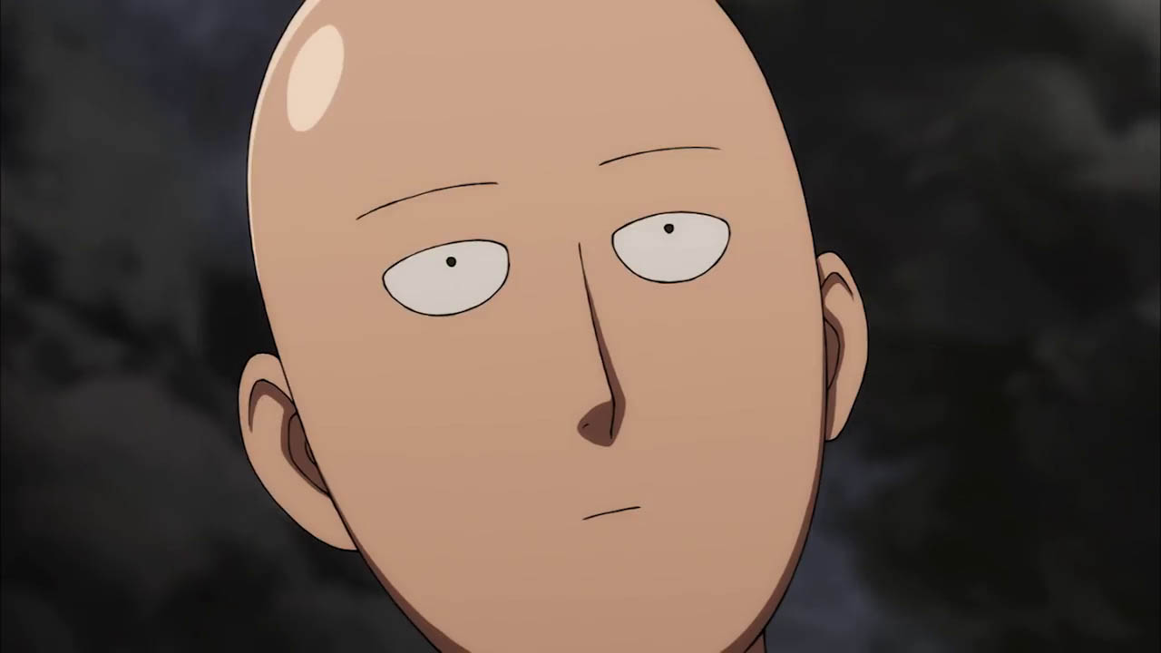 Review One Punch Man Season 1 Musuh Kesendirian Dan Depresi Dalam Hidup Nahason Otaku