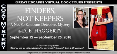 Upcoming Blog Tour 9/21/18