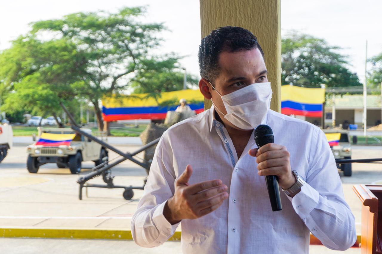 https://www.notasrosas.com/Gobernación de La Guajira extiende hasta el 03 de mayo de 2021, Toque De Queda y Ley Seca