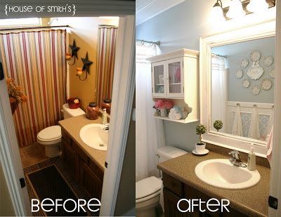 Momma Mia Moments Update And Transform Your Home On A Small Budget