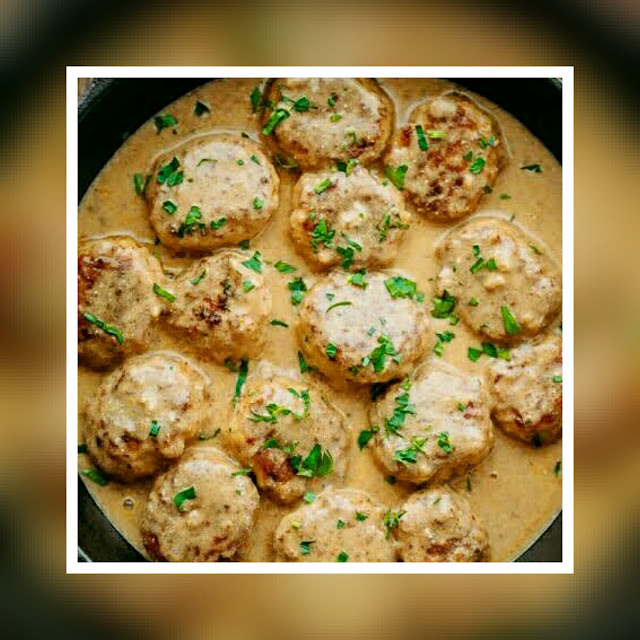 chicken-meatballs-recipe
