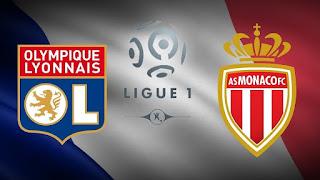 مباشر مشاهدة مباراة موناكو وليون بث مباشر 9-8-2019 الدوري الفرنسي يوتيوب بدون تقطيع