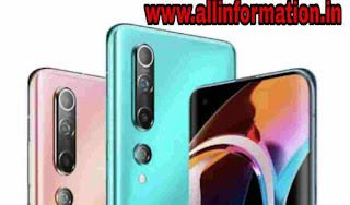 Redmi 9 and Xiaomi Mi 10 series will be launched in India next month