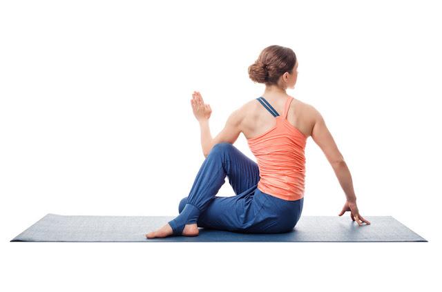 Các tư thế bài tập yoga giúp đẹp da hiệu quả mà bạn không thể không biết