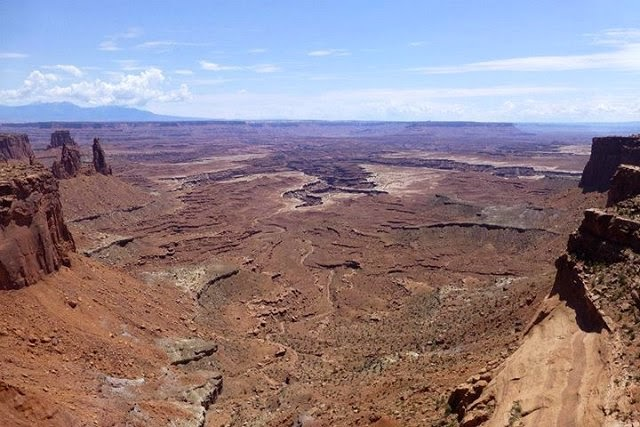 canyonland national park
