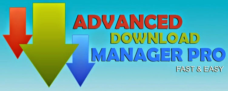 Advanced Download Manager PRO v5.0.9 Apk Terbaru