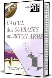 Calcul des ouvrage en béton armé pdf