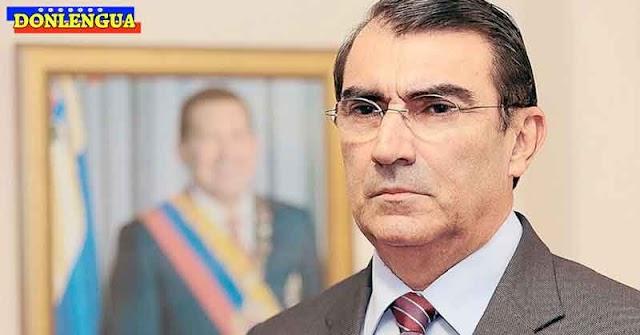 CORRUPCIÓN ROJA ROJITA | Lucas Rincón recibió 7 millones de Euros en Portugal
