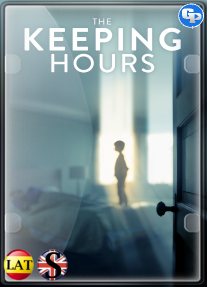 The Keeping Hours (2017) HD 720P LATINO/INGLES