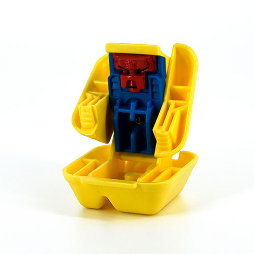 McTransformers 1987 Chicken McNuggets Robot 2