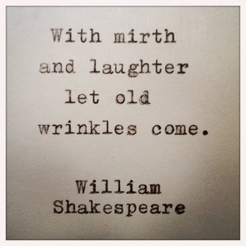 Shakespeare Quotes (Moving On Quotes) 0251 2