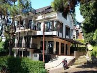 Tempat Dan Villa Paling Nyaman Untuk Family Gathering Di Lembang
