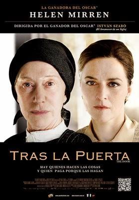 descargar Tras La Puerta – DVDRIP LATINO