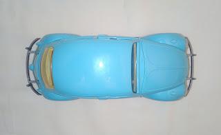 coche clasico: volkswagen beetle