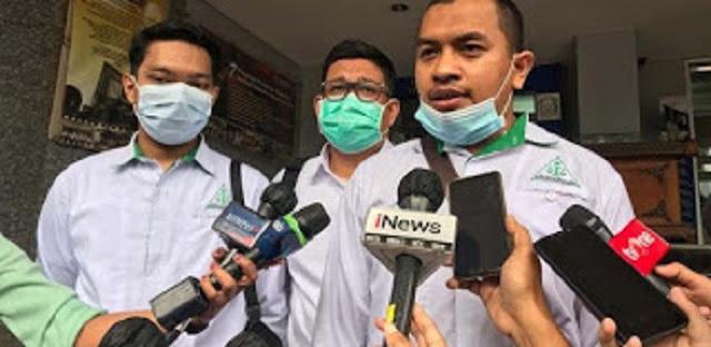 Cerdas! HR5 Siap Diperiksa Polisi, Syaratnya Periksa Dulu Anak Jokowi