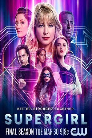 Supergirl (S06E07) Season 6 Episode 7 Full English Download 720p 480p