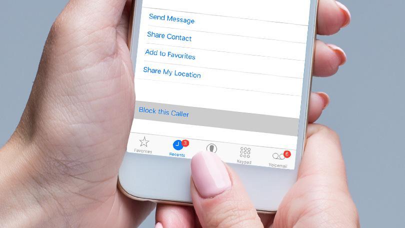 كيفية حظر أي رقم على هاتف آيفون أو أندرويد بسهولة