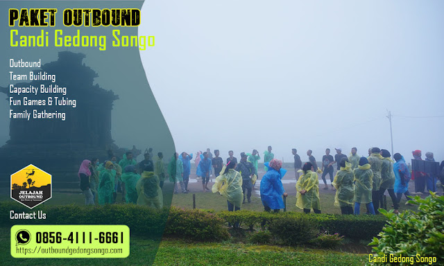 jasa outbound gedong songo