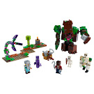 Minecraft The Jungle Abomination Regular Set