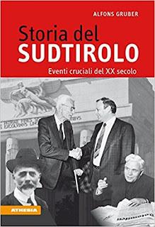 Storia Del Sudtirolo. Eventi Cruciali Del XX Secolo PDF