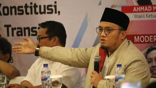 Jawab Kubu Jokowi, Tim Prabowo: Asal Bukan Rakyat yang Bilang Minus