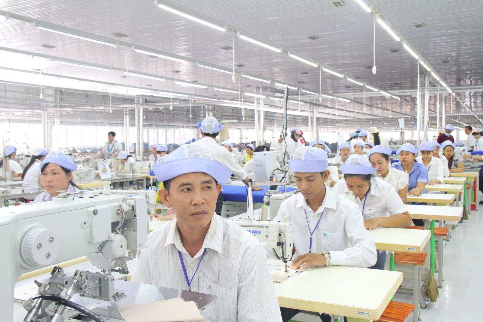 Phát triển công nghiệp tạo ra đà mang đến BĐS Sóc Trăng bứt phá