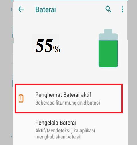 Matikan Mode Hemat Data Agar Tidak Mengganggu Performa WhatsApp