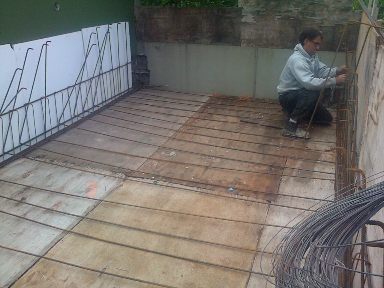 Construcci n de piscinas en terrazas y azoteas nueva - Piscinas en terrazas ...