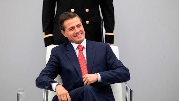 Mandatario Enrique Peña Nieto considerado  el peor presidente de los últimos 30 años.