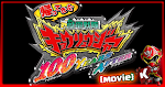 Zyuden Sentai Kyoryuger Returns 100 YEARS AFTER Subtitle Indonesia (Movie)