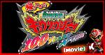 Zyuden Sentai Kyoryuger Returns 100 YEARS AFTER Subtitle Indonesia (Movie)