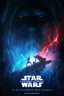 Baixar Star Wars A Ascensão Skywalker Torrent Dublado - BluRay 720p/1080p
