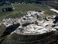 Melham-i Kübra Armagedon Şavaşı (Megiddo Tepesi) Hakkında