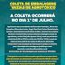 Coleta de embalagens vazias de agrotóxicos acontecerá em Fernandes Pinheiro