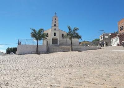 Inúbia/BA: Temperatura pode chega a 38ºC no fim de semana