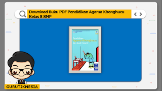 download ebook pdf buku digital pendidikan agama khonghucu kelas 8 smp