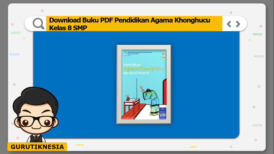 download  buku pdf pendidikan agama khonghucu kelas 8 smp