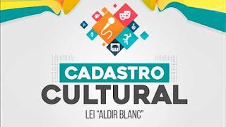 Oeiras lança editais da Lei Aldir Blanc nesta quarta-feira (04)