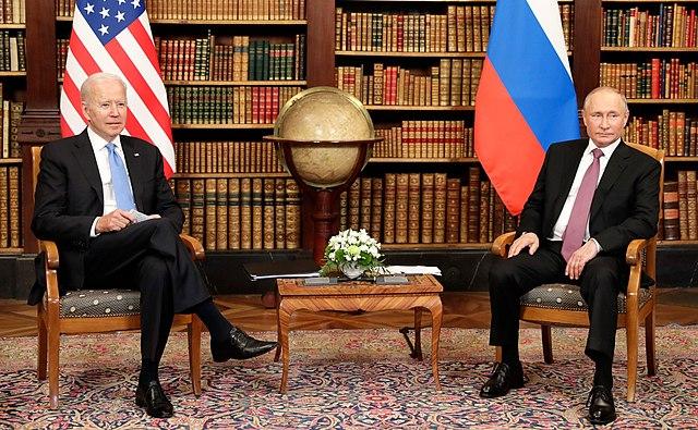 GEOPOLITICAL NEWS: Putin - Biden Summit, Both parties laud positive talks - Analysis