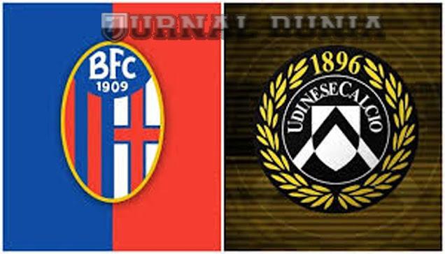 Prediksi Bologna vs Udinese