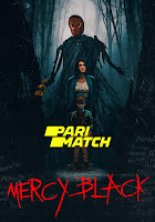 Mercy Black 2019Dual Audio Hindi [Unofficial Dubbed] 720p BluRay