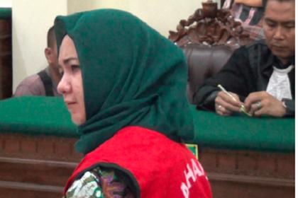 Aneh, Bikin Vlog untuk Bongkar Korupsi di Pelni, Marita Sani Malah Dituntut 2 Tahun Penjara